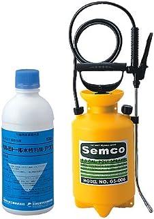 【お得セット】ベルミトール水性乳剤アクア(500ml)医薬部外品+噴霧器GS-006(1台)