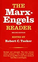 By Robert C. Tucker - The Marx-Engels Reader (2nd edition) (3.2.1978)