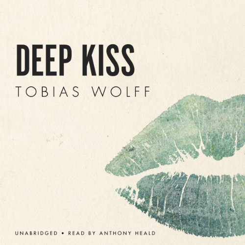 Deep Kiss cover art