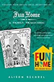 Fun Home: A Family Tragicomic (Mariner Books)