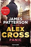 Panic - Alex Cross 23: Thriller
