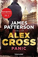 Panic - Alex Cross 23: Thriller