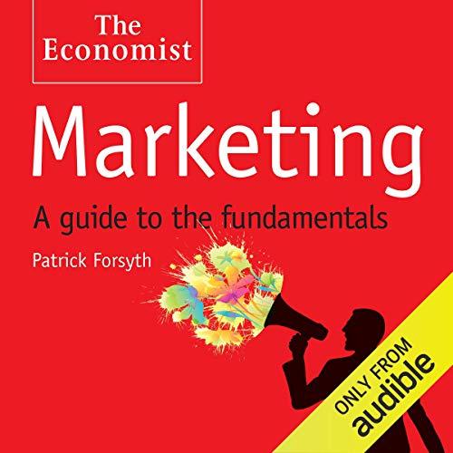 Marketing: A Guide to the Fundamentals Titelbild