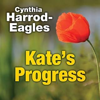 Kate's Progress cover art