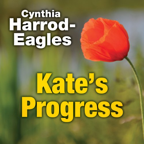 Kate's Progress cover art