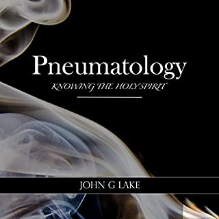 Pneumatology cover art