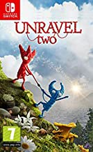 Unravel Two Nintendo Switch Game [UK-Import]
