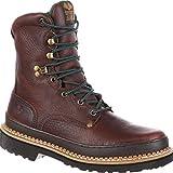 Georgia Giant Work Boot Size 17(M)
