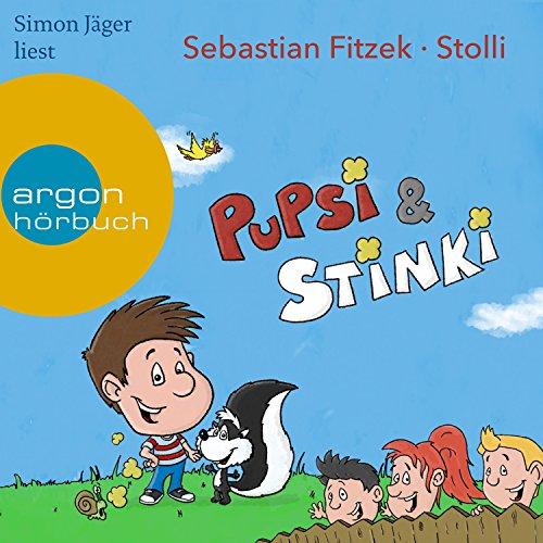 Pupsi und Stinki Titelbild