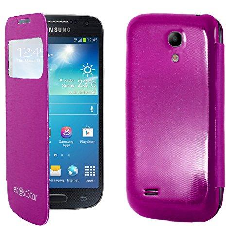 ebestStar - Funda Compatible con Samsung S4 Mini Galaxy GT-i9190, i9192, i9195...