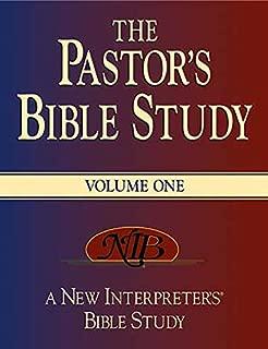 Best bible study for pastors Reviews