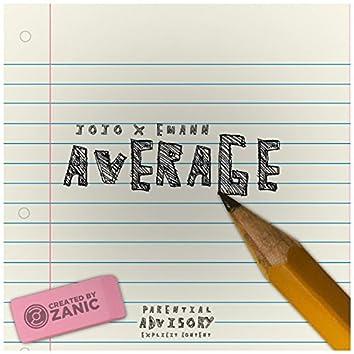 Average - Single