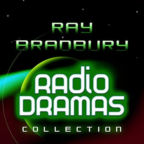 『Ray Bradbury Radio Dramas』のカバーアート