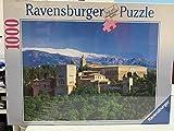 Ravensburger Puzzle 1000 Piezas La Alhambra ,
