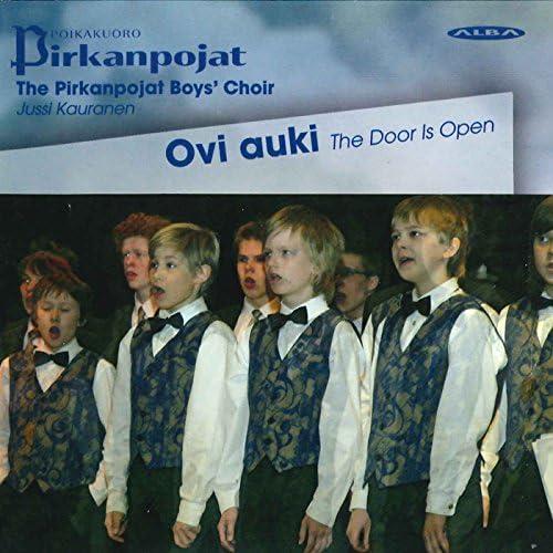 The Pirkanpojat Boys' Choir