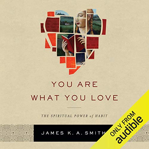 You Are What You Love cover art