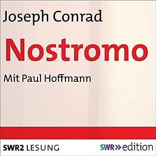 Nostromo Titelbild