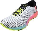 ASICS Women's Dynaflyte 3 SP Running Shoes, 9.5M, White/Black