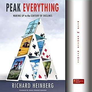 Peak Everything cover art