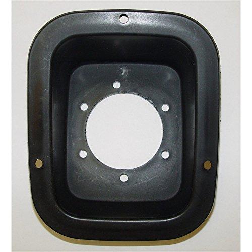 Omix-Ada 17742.01 Fuel Tank Filler Neck Protector