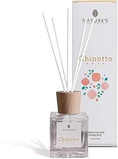 Nature's Profumo per Ambiente Chinotto Rosa