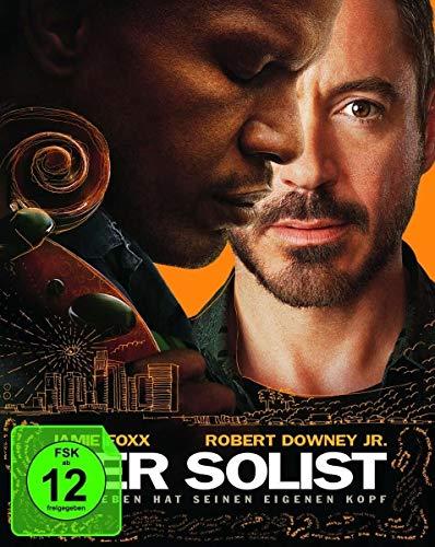 Der Solist [Blu-ray]