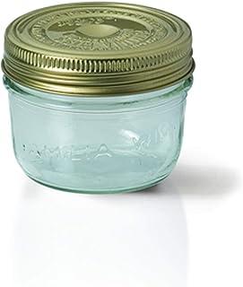 Le Parfait 200 Millilitre Terrine Jars with Screw Top Lids (Pack of 6)