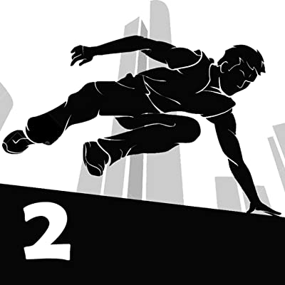 Parkour City Vector Shadow Run 2 from mikko