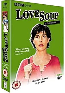 Love Soup - Series 1 & 2