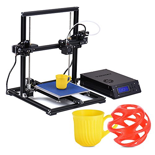 Aibecy TRONXY Kit de Impresora 3D X3 de escritorio Auto