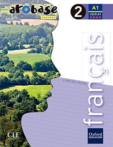 Pack Arobase Deuxième Édition. Livre De L'Élève + Comic - 2º ESO (Arobase 2ª Edición) - 9780190501815