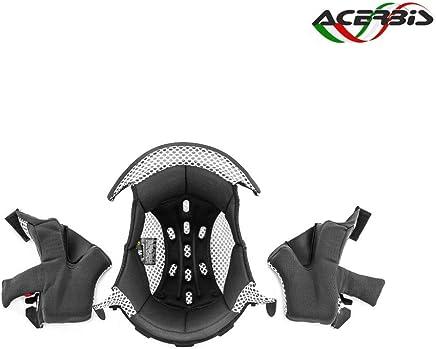 Acerbis 0022104.070.066 Ersatzpolster Profile 3 L, grau preisvergleich preisvergleich bei bike-lab.eu