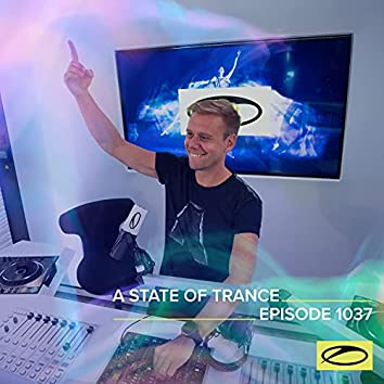 ASOT 1037 - A State Of Trance Episode 1037