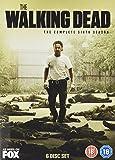 The Walking Dead  - Complete 6Th Season (6 Dvd) [Edizione: Regno Unito] [Reino Unido]