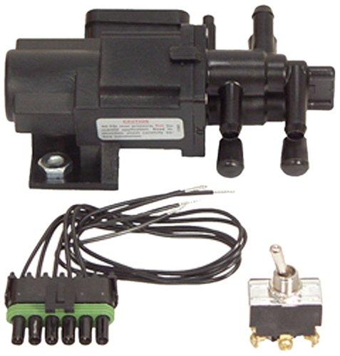 Pollak 42 – 300P Selector de combustible Kit de válvula