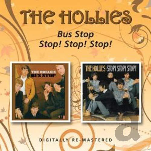 Bus Stop/Stop! Stop! Stop!
