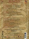 Zoom IMG-1 ibn battuta the traveler of