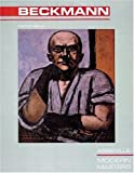 Max Beckmann (Modern Masters Series) by Peter Selz (1996-05-01) - Abbeville Press - 01/05/1996