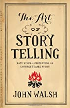 Best the art of storytelling Reviews