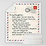 Letras de cartas a mi hija Manta de amor expreso Manta de Sh