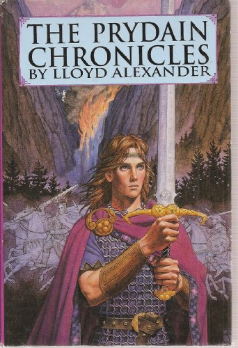 The Prydain Chronicles