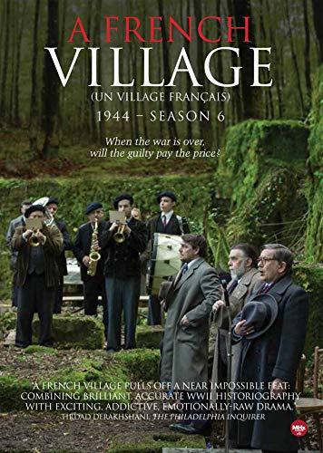 A French Village - Season 6