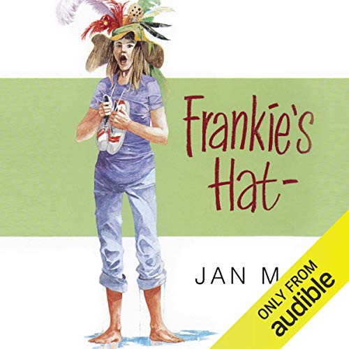 Frankie's Hat cover art