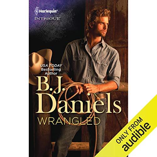 Page de couverture de Wrangled