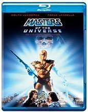 Masters Of The Universe: 25Th Anniversary [Edizione: Stati Uniti] [Reino Unido] [Blu-ray]