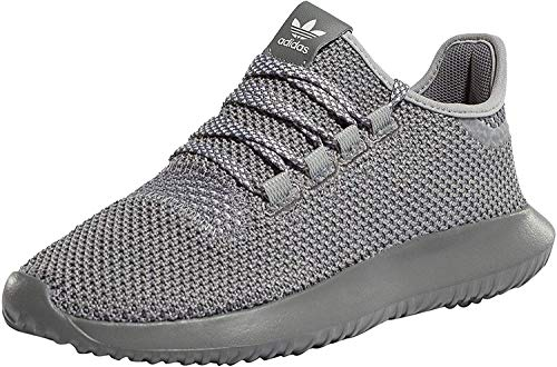 adidas Jungen Tubular Shadow Ck Fitnessschuhe, Grau (Gritre/Gridos/Ftwbla 000), 37 1/3 EU