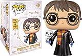 """Funko- Pop 18"""" Harry Potter S10 Figura coleccionable, Multicolor (48054)"""