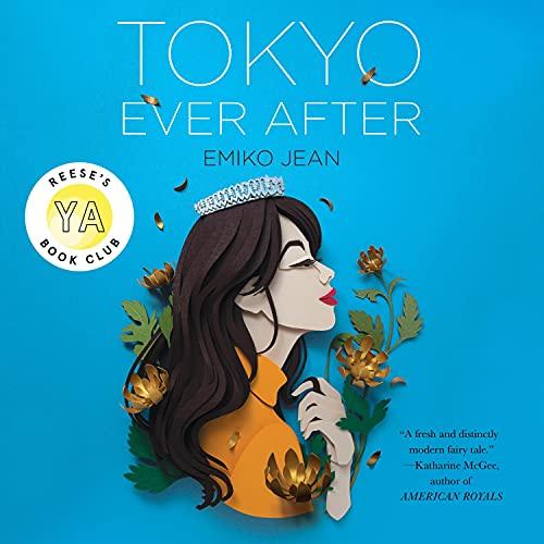 Couverture de Tokyo Ever After