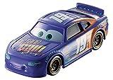 Disney Pixar Cars 3 Bobbie Swift Vehicle