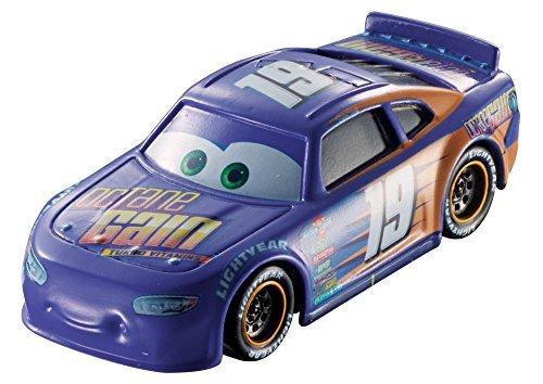 Cars Vehículo Bobby Swift, coche de juguete (Mattel DXV64) , color/modelo surtido